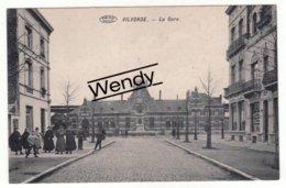 Vilvoorde (la Gare Animée) - Vilvoorde