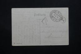 RUSSIE - Oblitération Plaisante Sur Carte Postale De Berlin En 1913 - L 42597 - Storia Postale