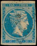 O Lot: 24 - Stamps