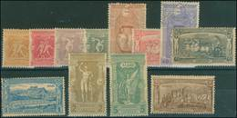 * Lot: 260 - Stamps