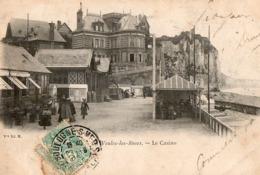 VEULES LES ROSES ( 76 ) - Le Casino - Veules Les Roses