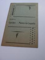 Guide De Garches -Marnes-la-Coquette (ancien) - Toerisme
