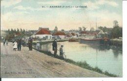 Ardres-Le Canal - Ardres