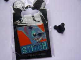 Big Pin S DISNEY STITCH Tbq - Disney