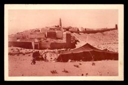 ALGERIE - SAHARA - BENI-ISGUEN - LES REMPARTS - Autres Villes