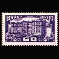 BRAZIL 1954 - Scott# 783 Sao Jose College 60c MNH - Brazil