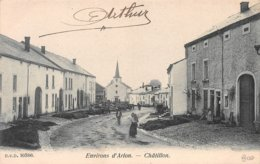 DVD 10386 Environs D' Arlon - Châtillon - Saint-Léger
