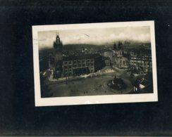 DR, Böhmen Und Mähren 27 Auf AK Aus Prag - Covers & Documents