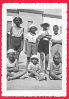 ENFANTS - ENFANT - FILLE - FILLETTE - LITTLE GIRL - BAMBINA - BAMBINO - Persone Anonimi