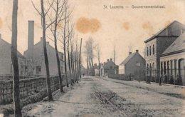 Gouvernementstraat - Sint-Laureins - Sint-Laureins