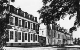 91. CPSM. RIS ORANGIS.  La Poste Et L'hotel De Ville.  1968. - Ris Orangis