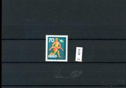 Bundesrepublik, Xx, 634 I Neu Im Michel - Abarten