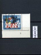 Bundesrepublik, Xx, O, 7 Lose U.a. 753 Mit Formnummer - Gebraucht