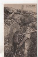Cpa.Militaire.guerre 14-15.1922.Viel Armand.Tunnel Du Saint Gothard. - Oorlog 1914-18