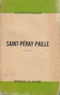 Saint-Péray-Paille De Girodet-Eymard (1948) - Books, Magazines, Comics