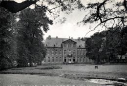 BELGIQUE - HAINAUT - BRUGELETTE - ATTRE - Château, Façade Postérieure - Kasteel, De Achtergevel. - Brugelette
