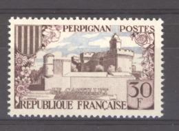 France  :  Yv  1222  ** - France