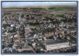 Carte Postale 62. Liévin  Vue D'avion  Trés  Beau Plan - Lievin