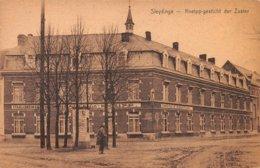 Kneipp Gesticht Der Zuster -  Sleidinge - Evergem