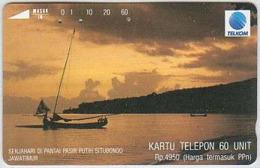Indonesien - IND 159 INDONESIAN SCENERIES 4 - 60 Units - Indonesië