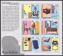 2000 ITALIE  N** 24  MNH - Blocs-feuillets