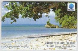 Indonesien - IND 161 INDONESIAN SCENERIES 6 - 60 Units - Mint - Indonesië