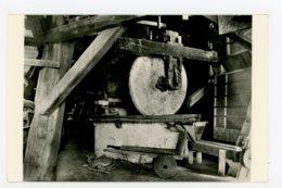 D210 - Makkum Oliemolen 1933 Gesloopt - Molen - Moulin - Mill - Mühle - Makkum