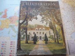 L'Illustration L'Habitation 20 Mai 1939 - 1900 - 1949