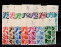 Cote Des Somalis - YV 234 à 247 N** Serie De Londres Complete Cote 11+ Euros - Côte Française Des Somalis (1894-1967)