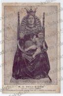 1921 Beata Vergine Dell'aiuto 2° Incoronazione - BUSTO ARSIZIO - Beata Vergine Dell'aiuto - Maria Madonna Gesù Bambino - Vierge Marie & Madones