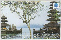 Indonesien - IND 166 INDONESIAN SCENERIES 11 - 60 Units - Indonesië