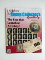 KELLEHER'S STAMP COLLECTOR'S QUARTERLY MAGAZINE 3rd QUARTER 2018 Vol. 4 No. 3 - Magazines