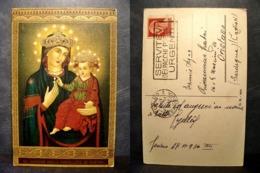 (FP.C42) SS. VERGINE DELLA CONSOLATA DI TORINO (Santissima, Santa Maria, Santuario) - Churches
