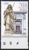 2000 ITALIE  N** 2403  MNH - 1946-.. République
