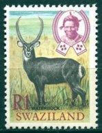 Swaziland - 1974 - Yt 174 - Série Courante - ** - Swaziland (1968-...)