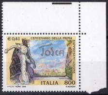 2000 ITALIE  N** 2402  MNH - 1946-.. République