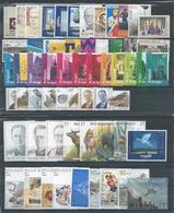 Année Cpl 1998 ** Avec B/C (3 Images) -15% Facial - Belgium
