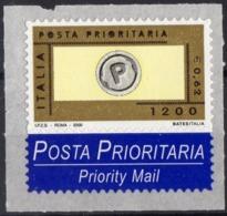 2000 ITALIE  N** 2401  MNH - 1946-.. République