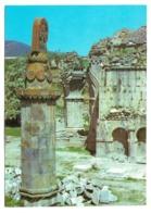 1979 ARMENIA V.Tatev - Arménie