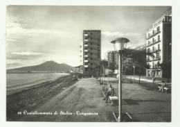 CASTELLAMMARE DI STABIA - LUNGOMARE - NV  FG - Castellammare Di Stabia