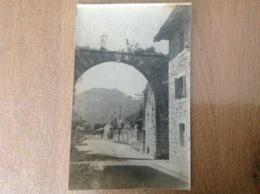 Venzone(Udine)photo Carte Originale - Italia