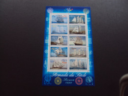 France BF Bloc Feuillet 1999  N° 25  Neuf XX MNH Luxe Cote  6,00€ - Mint/Hinged