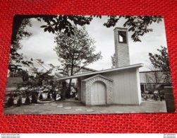 BRUXELLES - EXPOSITION  UNIVERSELLE 1958 -  Le Pavillon De La République D'Andorre - Expositions Universelles