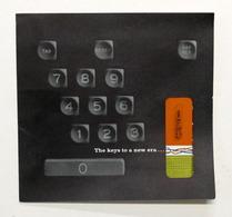 Informatica Hardware - Brochure IBM 632 Elecronic Typing Calculator - 1958 - Publicités