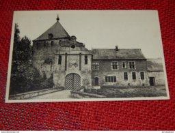 GREZ  DOICEAU  -  Château  De Grez - Grez-Doiceau