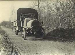 011019B - AUTOMOBILE - PHOTO ANCIENNE Camion 41478 - Trucks, Vans &  Lorries