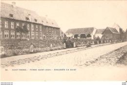 431a) SINT-TRUIDEN -  Ferme Saint-Jean - Chaussée De Diest - Sint-Truiden