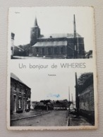 WIHERIES  église Et Panorama - Dour