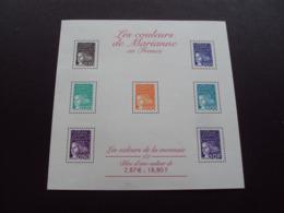 France BF Bloc Feuillet 2001  N° 41   Neuf XX MNH Luxe Cote  8,50€ - Ungebraucht