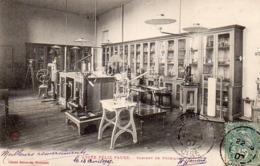 CP 60 Oise Beauvais Lycée Félix Faure Cabinet De Physique - Beauvais